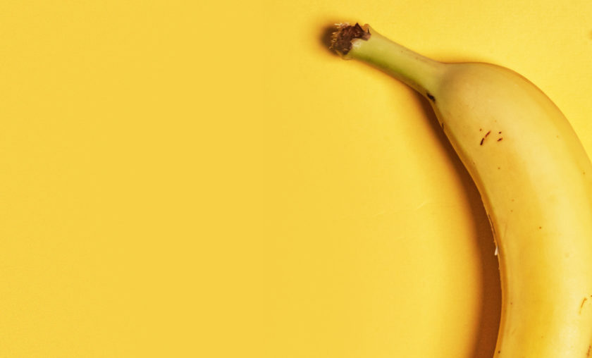 Branding lessons from a banana