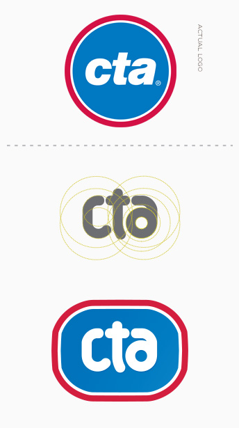 new CTA logo